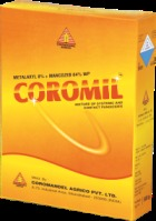 Coromil - Mancozeb 64% + Metalaxyl 8% WP Fungicides