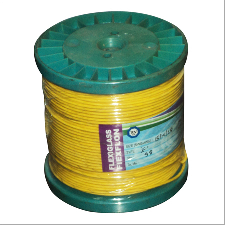 Ptfe Wires in  Odhav
