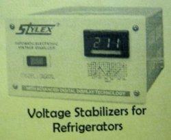 Refrigerators Voltage Stabilizers