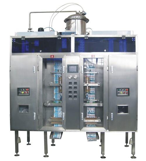 Milk Pakaging Machine