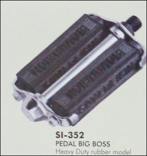 Bicycle Pedals (Si-352)