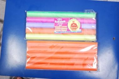 Commercial Plastic Rolls in   Dist-Kheda