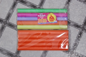 Plastic Rolls (PR-01) in   Dist-Kheda