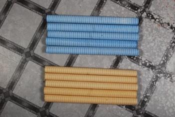 Plastic Rolls (PR-04) in   Dist-Kheda