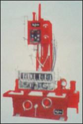 Hydraulic Vertical Honing Machine