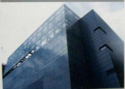 Structural Glazing (Kipl-001)