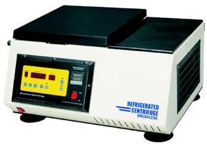 Refrigerator Centrifuge Brushless in  Jagadhri Road
