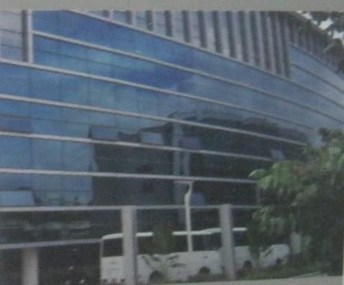 Structural Glazing (Kipl-002)