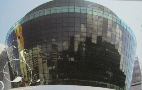 Structural Glazing (Kipl-004) in  Surajpur