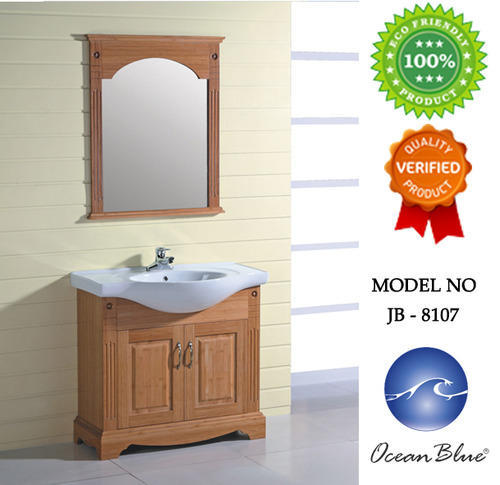 superior quality bamboo cabinet
