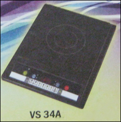 Induction Cooktop (Vs 34a)