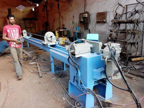 Industrial Plate Bending Machine in   Nandani Road