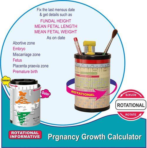 Pregnancy Growth Calculators in  Ramtekdi