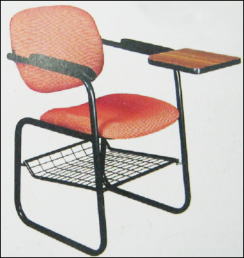 Writing Pad Chair (Sb-351)