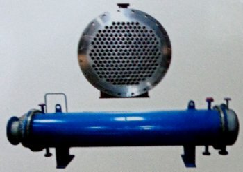 Tube Heat Exchanger in  Vasai (E)