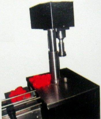Semi PP Capping Machine