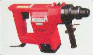 Electro Pneumatic Drilling Hammer