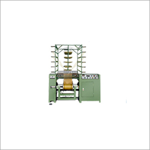 Textile Warping Machine