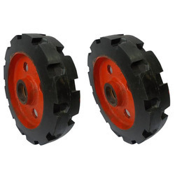 Industrial Rubber Tyre