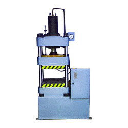 Rubber Moulding Machine in  Ganapathy (Pin Code-641006)