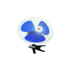 12 Volt DC High Speed Multi Purpose Car Fan
