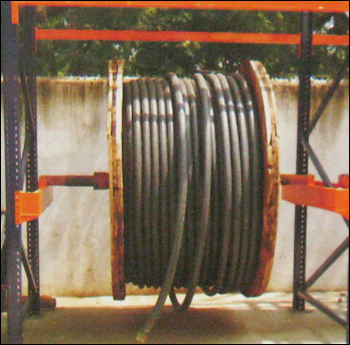 Heavy Duty Cable Drums