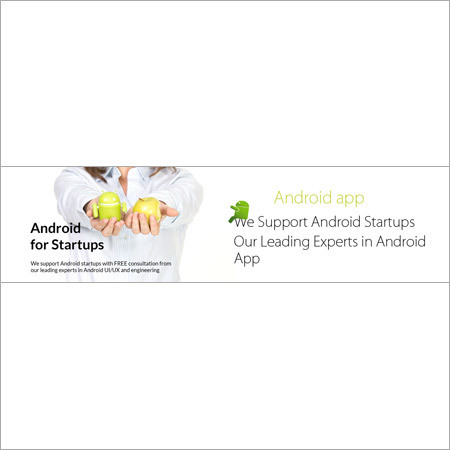 Android App Development Services in  Inderpuri