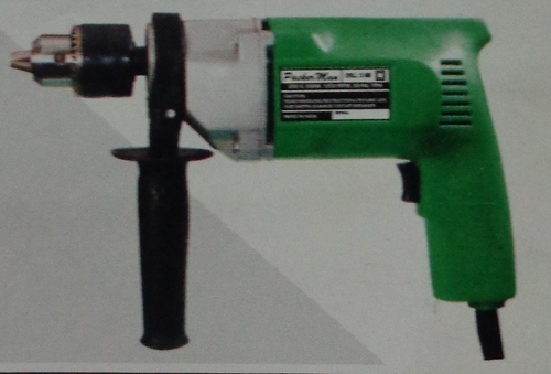 Drill Machine And Marble Polisher