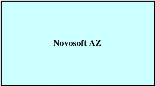 Novosoft AZ in   Vadackal Post Office
