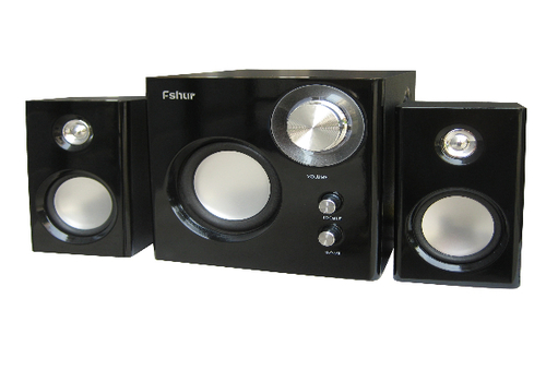 Audio Loudspeaker (BT-806)