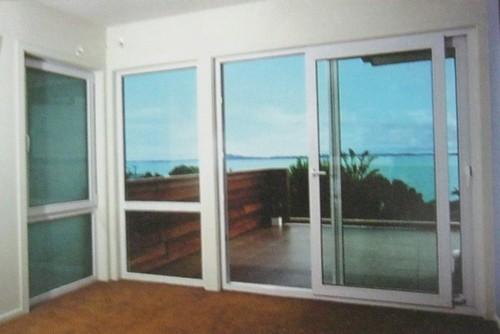 Casement Doors in  Ecotech