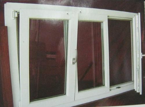 Casement Windows in  Ecotech