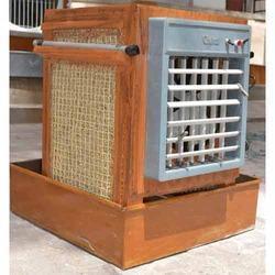 Wooden Body Air Cooler