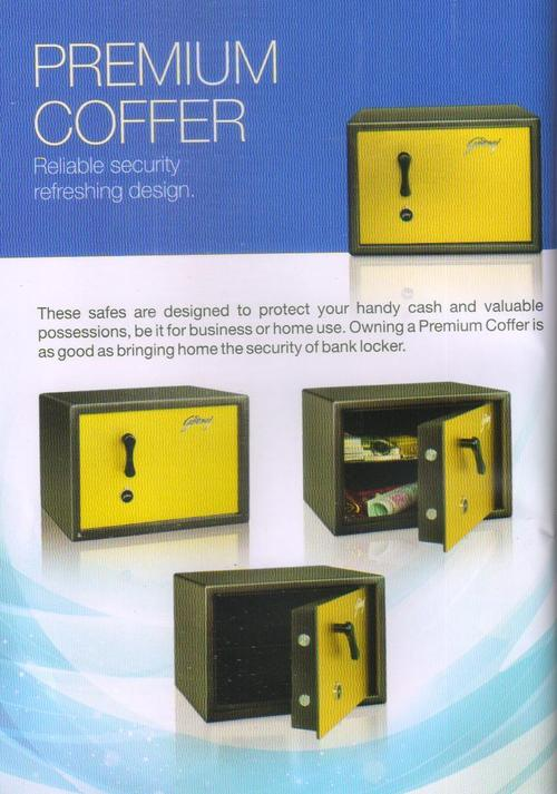 Premium Coffer Safe in  East Patel Nagar