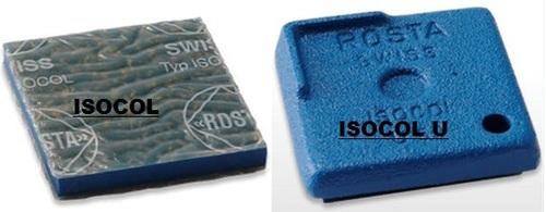 Adhesive Cusioning Plates