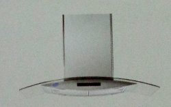 Chimney Hood (Gl 1688 Is)