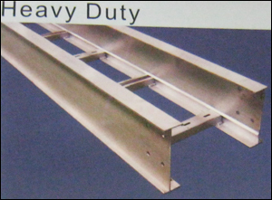 Heavy Duty Wide Span Ladder Type Cable Trays in  Marol Naka-Andheri (E)