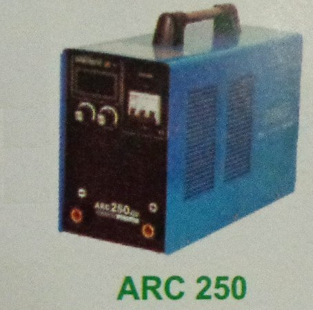 Arc 250 Welding Machine in  23/.., Mathura Road