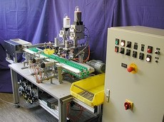 Special Electrolytic Marking Machines