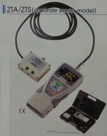 Separate Sensor Digital Force Gauge