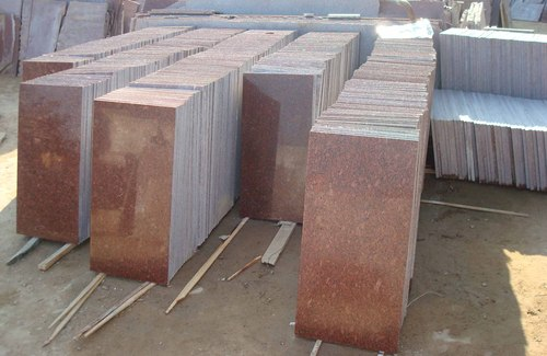 Imperial Red Granite in  Queens Road