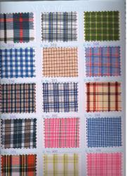 School Uniform Fabrics (SB-007)