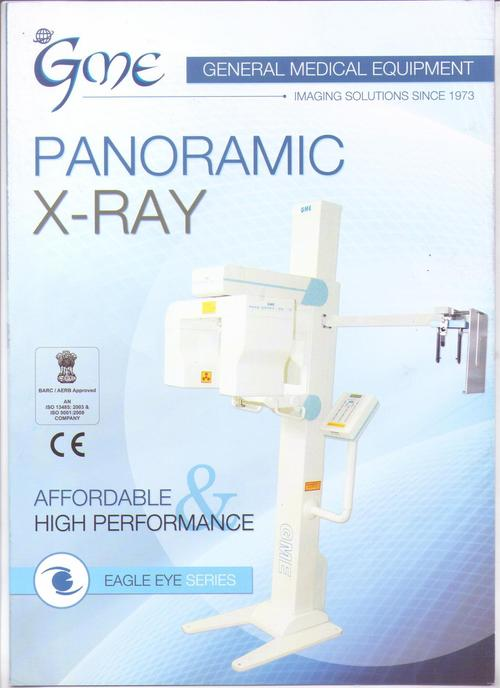 Opg Xray Machine in  7-Sector