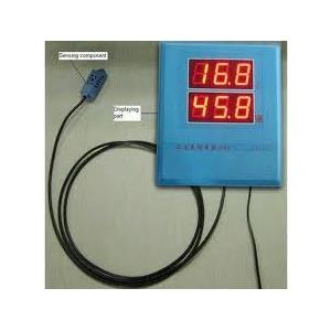 Temperature Indicator Controller in  Sector-19-Vashi