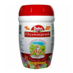 Chyawanprash (Dabur)