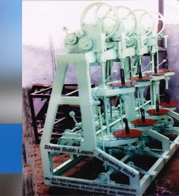 Ht Paper Covering Machine