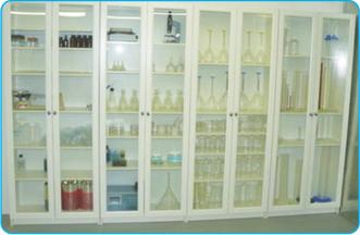 Laboratory Multi Storage Cabinet in  Makarpura (Vdr)