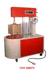 Carton Stretch Wrapping Machines