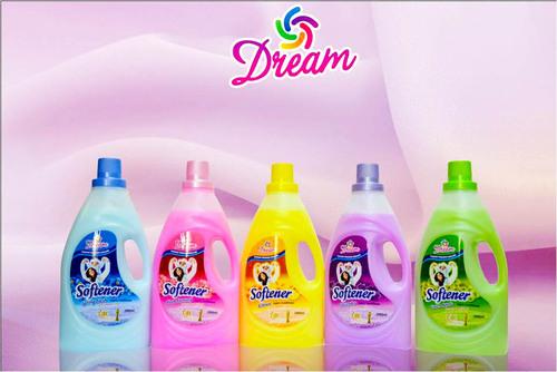 Dream Fabric Softener