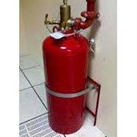Fm 200 Gas Suppression System in  Sushant Lok